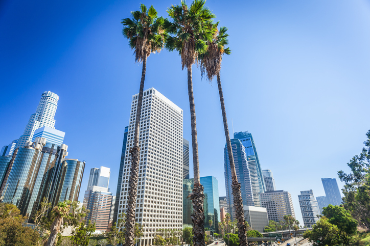 Los Angeles Office opens