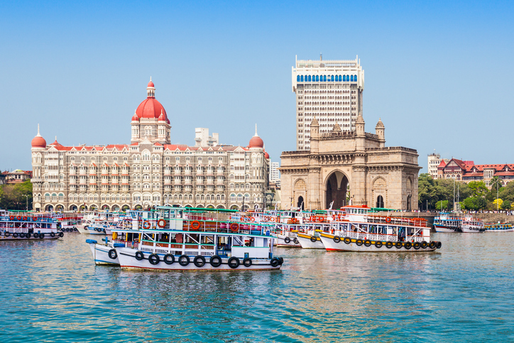 Mumbai, India offices opens