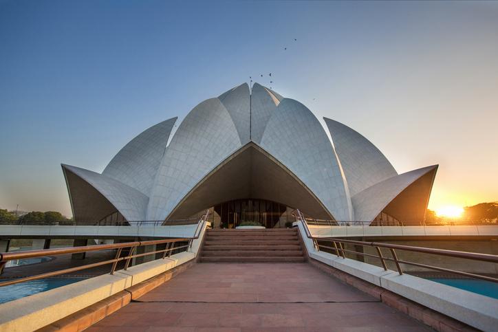 New Delhi, India office opens