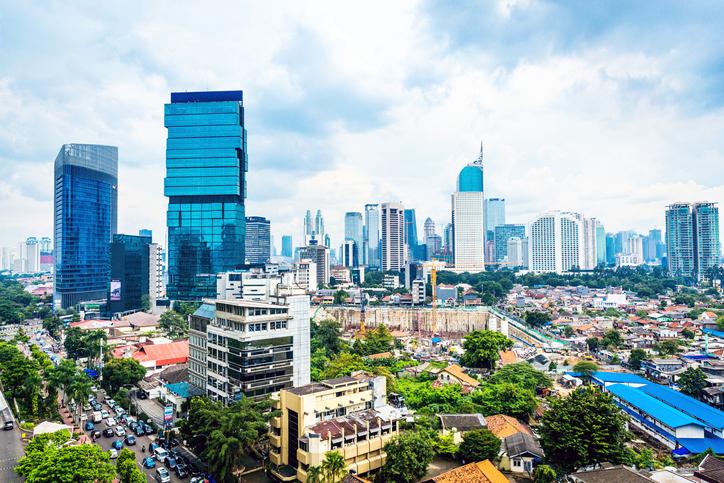 Indonesia office opens