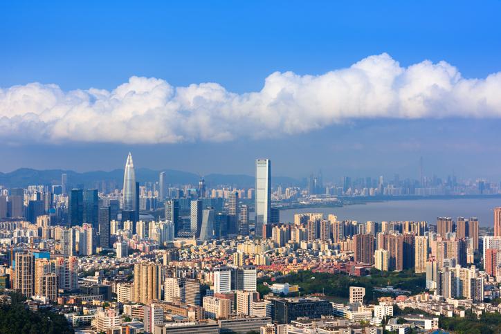 Shenzhen office opens