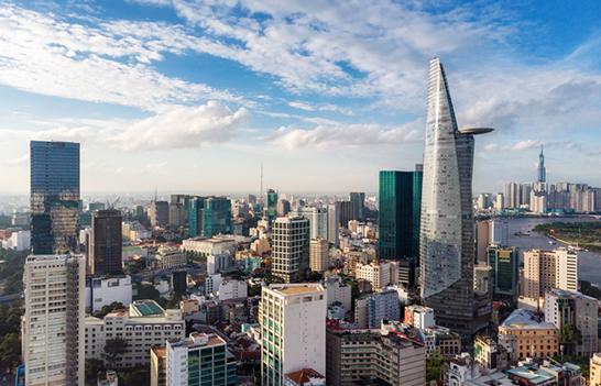 Vietnam office opens