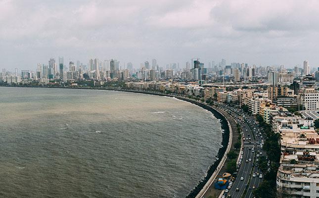 Mumbai_Skyline_Port