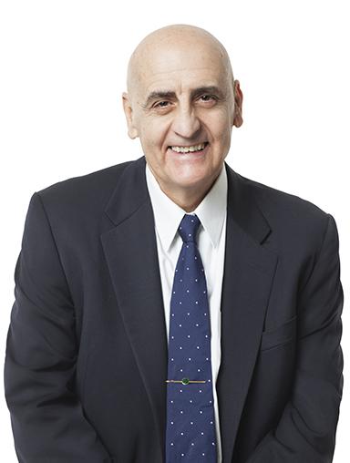 Manuel Gallegos