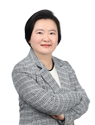 Eva Choy Worldwide Logistics Group - Asia
