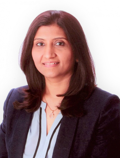 Vidhi Soni Worldwide Logistics Assistant General Manager