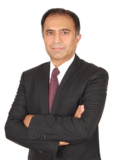 Imran Shaikh Managing Director WWL Pakistan
